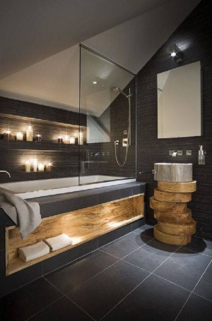 Beaudacious bathrooms